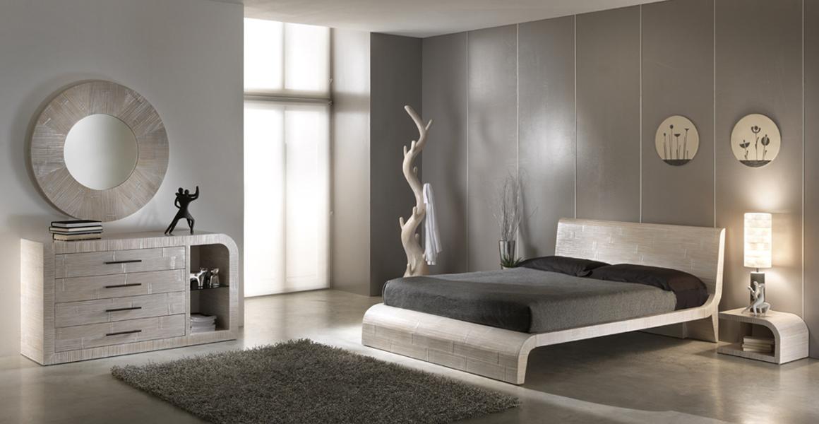 Sypialnia Crystal